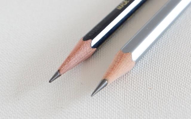 カランダッシュ GRAFWOOD HB 鉛筆