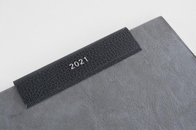 ダイゴー フレームマンスリー 手帳 2021