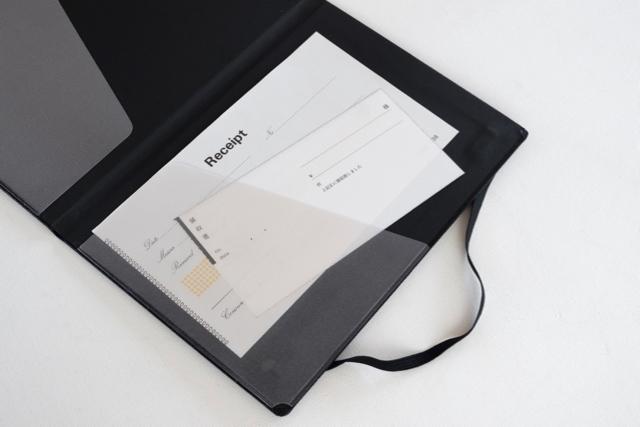 docket store IDEAL ハードタイプノートカバー