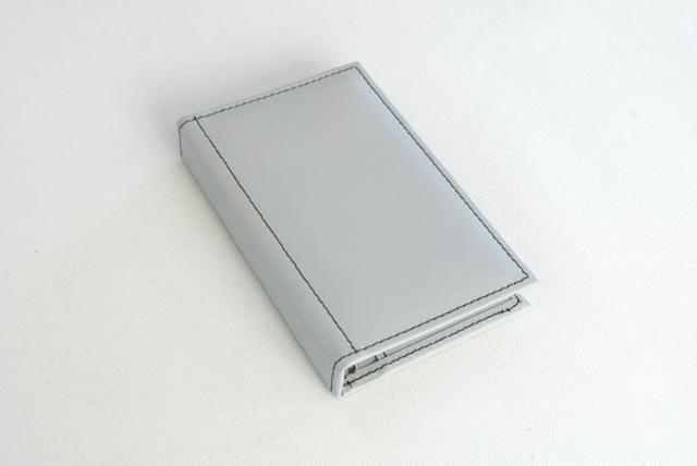 アシュフォード M5 システ手帳