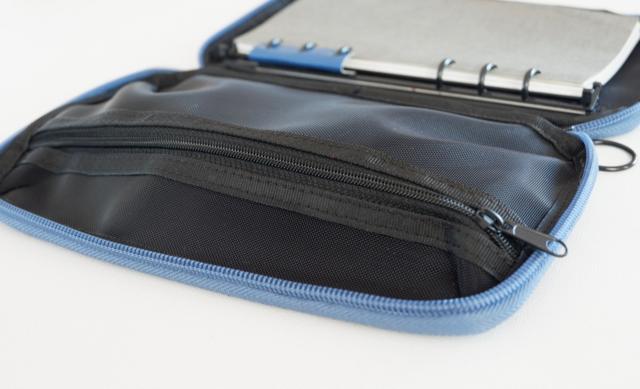 アシュフォード リフィルパッドポーチ pen-info Tools