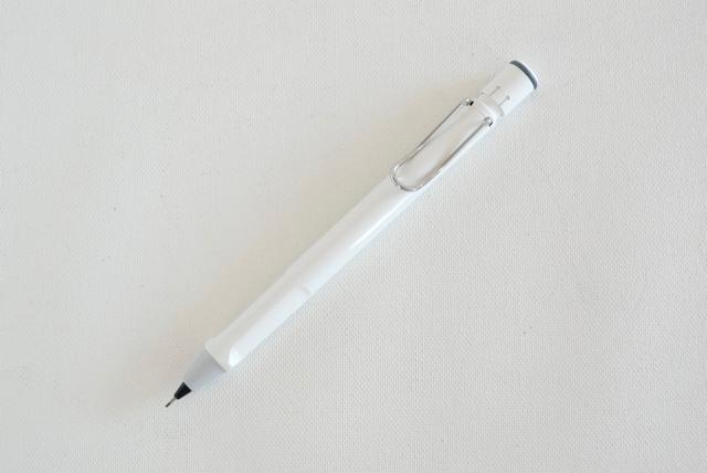 ラミー サファリ ペンシル 0.7mm